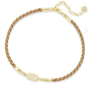 Kendra Scott Cooper Pendant Necklace